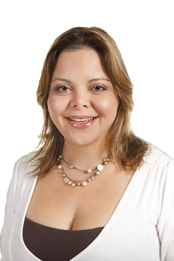 Johanna Rodriguez Nude Photos 46